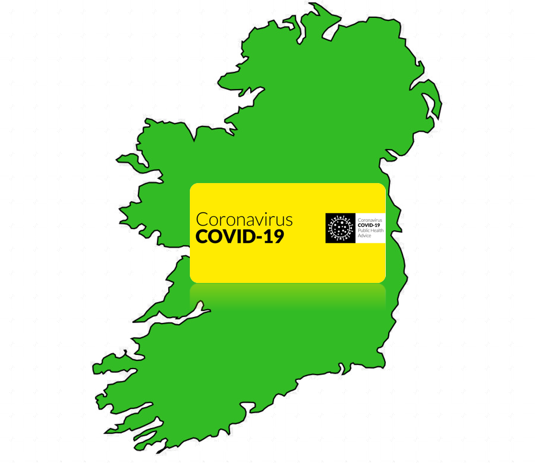 How Ireland is responding to  COVID-19 - news thumbnail