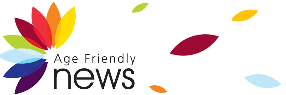 Age Friendly Ireland | Newsletter | Friday, 7th August 2020 - news thumbnail